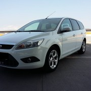 Ford Focus Inchiriere Cluj