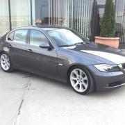 BMW cluj rent a car