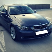BMW Cluj Car Rental