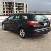 ford focus rent a car cluj