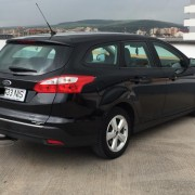 ford focus rent car cluj