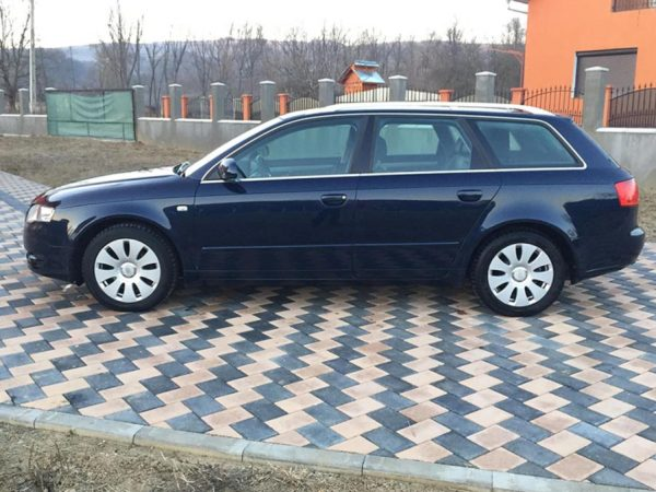 Audi-A4-2006-01-Rent-a-Car-Cluj
