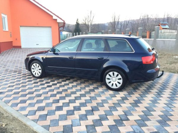 Audi-A4-2006-04-Rent-a-Car-Cluj