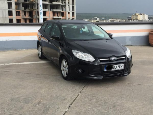 Ford Focus 2011 Rent a car Cluj ieftin