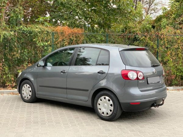 Volkswagen Golf 5 Plus 1.6 TSI automat - Masini de inchiriat Cluj