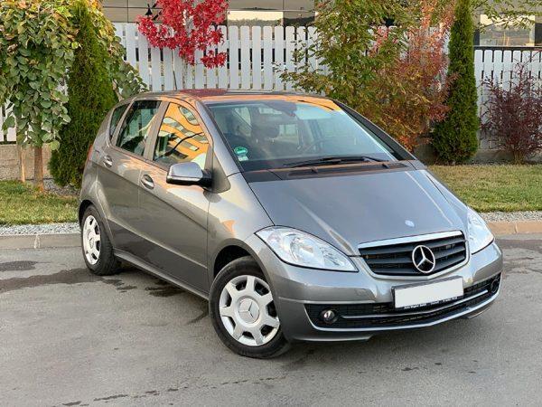 Inchirieri auto Cluj Mercedes A 180