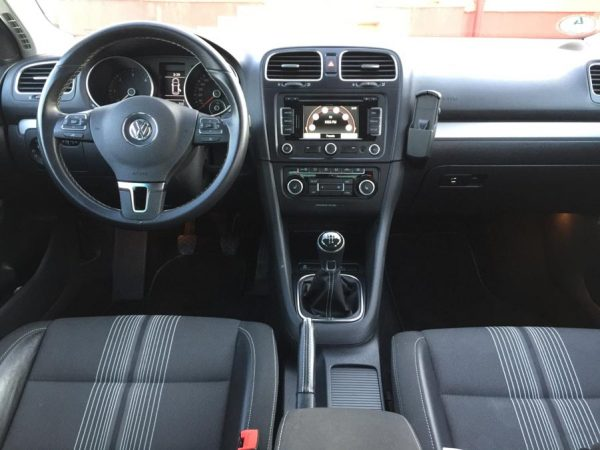 Masini de inchiria Cluj Volkswagen Golf 6
